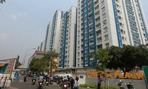 Công ty 577 tuyên bố không phải là chủ đầu tư chung cư Carina