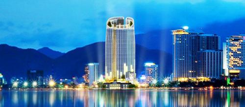 Panorama Nha Trang được kỳ vọng sẽ trở thành biểu tượng mới của thành phố biển.