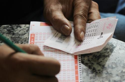 Doanh thu bán vé của Vietlott được đảm bảo mức tăng trưởng 20% mỗi năm.