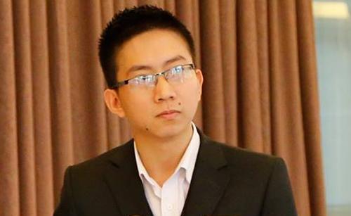 Ông Nguyễn Đức Minh - chuyên gia chính sách công.
