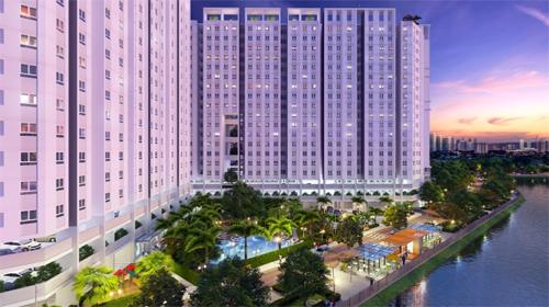 Các khu căn hộ của LDG Group luôn được thiết kế theo kiến trúc mở nhằm hạn chế tối đa nguy cơ cháy nổ.
