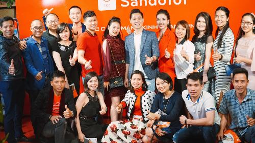 Ứng dụng Sandotot - cuộc cách mạng kinh doanh online thời đại 4.0 (bài xin Edit) - 4