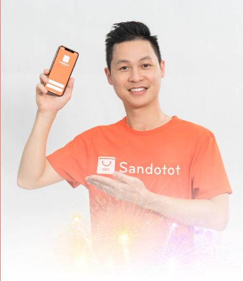 Ứng dụng Sandotot - cuộc cách mạng kinh doanh online thời đại 4.0 (bài xin Edit) - 2