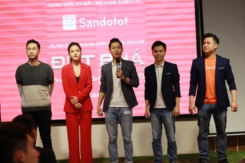 Ứng dụng Sandotot - cuộc cách mạng kinh doanh online thời đại 4.0 (bài xin Edit) - 3