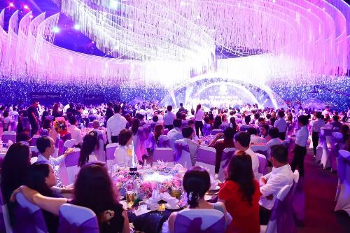 Mỹ phẩm Đăng Dương tổ chức tiệc khánh thành nhà máy hoành tráng - 3