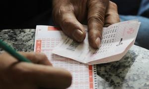 Một khách hàng trúng Jackpot hơn 47 tỷ đồng