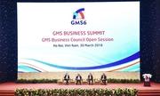 Diễn đàn Thượng đỉnh Doanh nghiệp GMS khai mạc tại Hà Nội