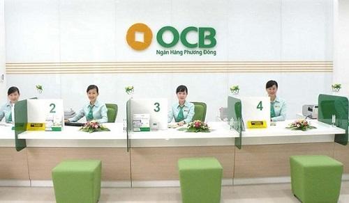 OCB đặt mục tiêu lợi nhuận 2.000 tỷ đồng, gấp đôi 2017