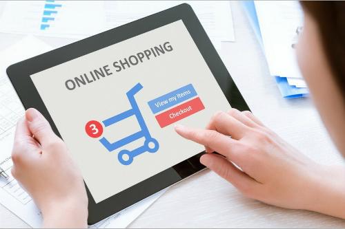 Mô hình bán hàng online thách thức ông lớn thương mại điện tử