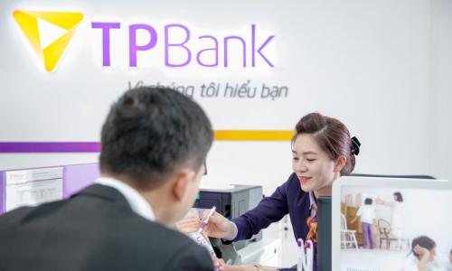 TPBank lên sàn HoSE giá 32.000 đồng một cổ phiếu