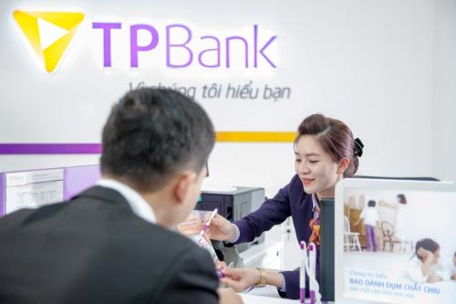 TPBank lên sàn HoSE từ 19/4, giá 32.000 đồng một cổ phiếu