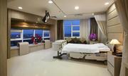 Bệnh viện Hạnh Phúc trở thành trung tâm đào tạo chuẩn quốc tế Hoàn Mỹ