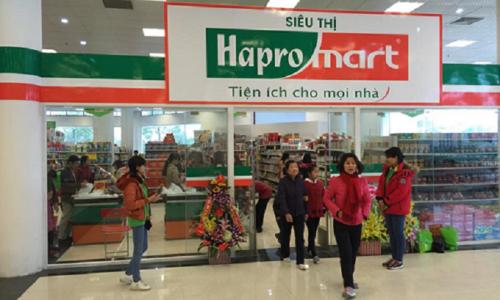 Thu gần 1.000 tỷ đồng từ IPO Hapro