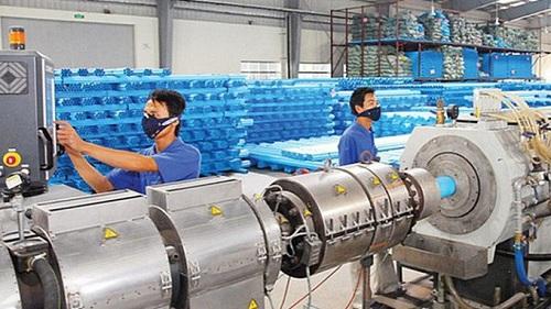 Nawaplastic vừa đăng ký mua thêm 818.609 cổ phiếu của Nhựa Bình Minh.