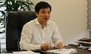 Ông Vũ Văn Thắng, Phó Tổng giám đốc Bảo hiểm PVI.