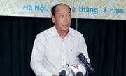 Ông Nguyễn Quang Huyền - Phó cục trưởng Cục Quản lý, Giám sát Bảo hiểm, Bộ Tài chính.