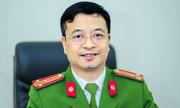 Thượng tá Bùi Quang Việt - Phó Cục trưởng Cục Cảnh sát Phòng cháy chữa cháy và Cứu nạn cứu hộ, Bộ Công an.