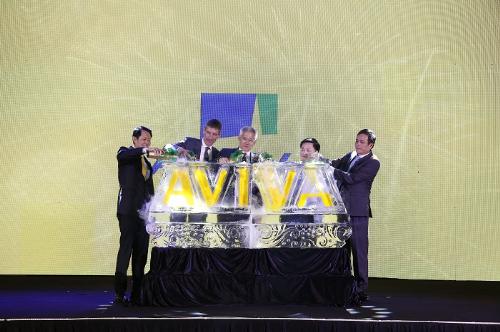 Lợi nhuận của tập đoàn Aviva năm 2017 tăng 2% so với cùng kỳ năm ngoái.