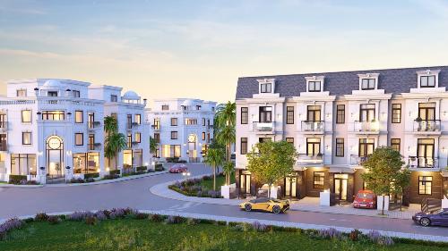 Anpha Holdings mở bán 30 căn góc, biệt thự, shophouse đẹp nhất dự án SIMCity Premier Homes. Tin nhanh 24/7 18006900. Website www.simcity.vn.
