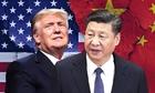 Chứng khoán Mỹ lại lao dốc vì Mỹ - Trung đối đầu