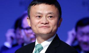 Jack Ma - 'người khổng lồ' ấp ủ những giấc mơ lớn