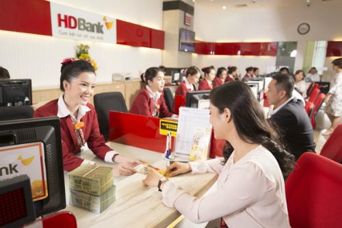 HDBank hỗ trợ khách hàng tra cứu trực tuyến sổ tiết kiệm