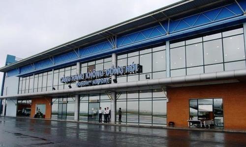 FLC muốn đầu tư sân bay Đồng Hới