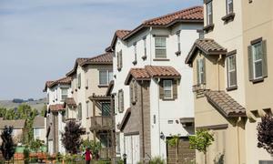 Giá nhà thành phố lớn của Mỹ tăng 800 USD mỗi ngày