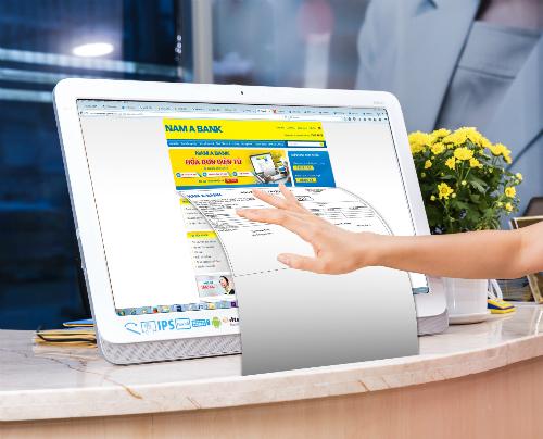 Khách hàng của nhà băng có thể tra cứu, xem và tải dữ liệu về hóa đơn điện tử tại đây hoặc liên hệ hotline 19006679.