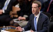 Mark Zuckerberg thừa nhận lưu trữ mọi click từ người dùng