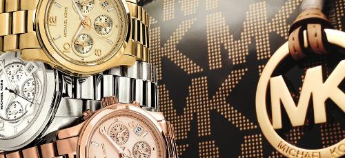 Michael Kors - thương hiệu thời trang đến từ Mỹ ưu đãi đến 20%.