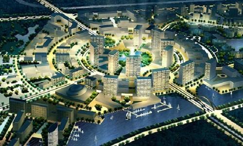 Vinhomes chi nửa tỷ USD mua lại dự án khu đô thị