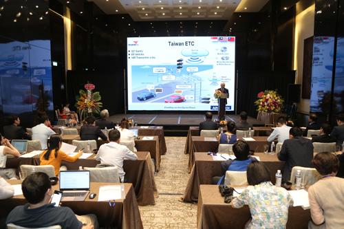 Lễ ra mắt công ty Advantech Việt Nam vừa được tổ chức ngày 11/4.