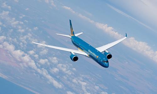 Vietnam Airlines điều chỉnh đường bay tránh vùng chiến sự Syria