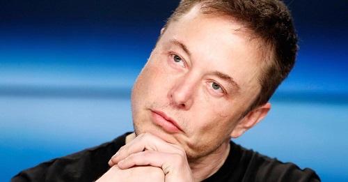 Ông chủ hãng xe điện Tesla - Elon Musk. Ảnh: CNBC.