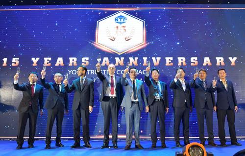 NTP là đối tác, nhà cung cấp tin cậy của nhiều công ty lớn đến từ Nhật Bản, Hàn Quốc, Thổ Nhĩ Kỳ...