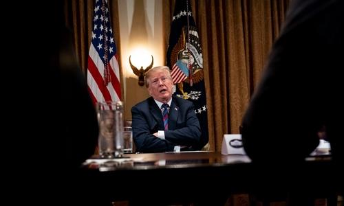 Trump cân nhắc quay lại TPP để đối phó Trung Quốc