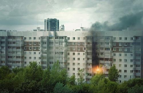 Hàng loạt vụ cháy nổ diễn ra gần đây khiến nhiều người dân hoang mang.