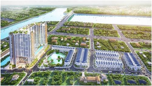 Hưng Lộc Phát vào Top 10 thương hiệu mạnh