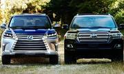 Bộ Xây dựng xin chuyển hai xe sang từ doanh nghiệp về sử dụng
