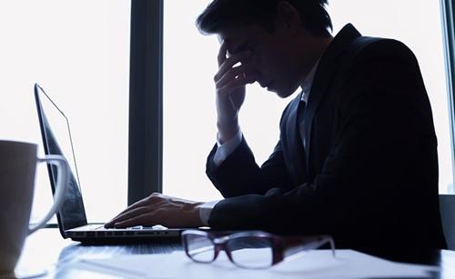 Phần lớn CEO mới cảm thấy công việc quá áp lực
