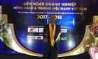 Aviva Việt Nam nhận giải thưởng Rồng Vàng