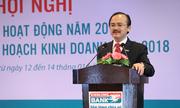 Ông Võ Quốc Thắng rời ghế nóng Kienlongbank