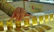 USD và vàng cùng lặng sóng