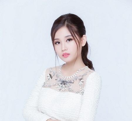 CEO công ty Nguyễn Vũ Hoài Thương