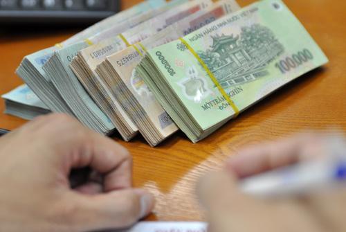 Vietcombank kỳ vọng lãi trước thuế 13.000 tỷ đồng năm 2018