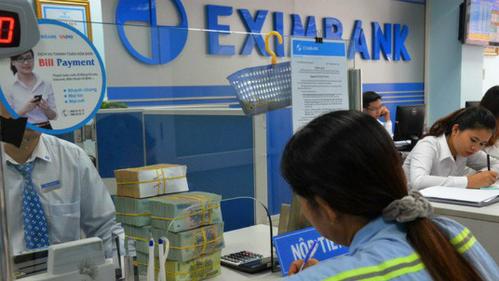 Eximbank báo cáo nhà đầu tư ảnh hưởng hai vụ mất tiền tiết kiệm