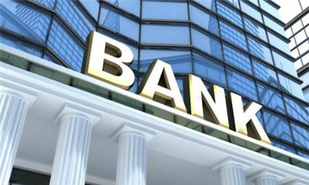 Cổ phiếu ngân hàng thời gian qua tăng khá mạnh. Ảnh minh hoạ.