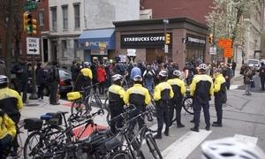 Starbucks Mỹ đóng cửa một nửa hệ thống để đào tạo lại nhân viên