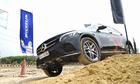 Những trải nghiệm thú vị tại sự kiện Mercedes-Benz Driving Academy 2018
